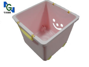 Plastic Storage-Bins Mould with High Quality pictures & photos