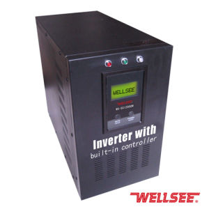 WS-SCI 2000W 48V Power Controller With Inverter