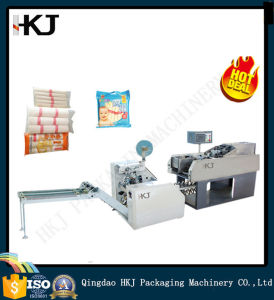 Automatic Weighting & Single-Stripe Weighing Noodle Packing Machine pictures & photos