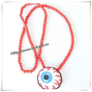 Wood Pendants Round Mixed Color Eye Pattern, Hottest (IO-wn006) pictures & photos