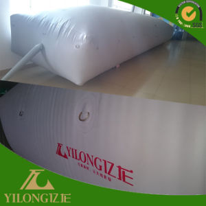 Manufacturer Collapsible PVC Water Tank