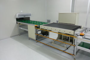 Module Prodution Exit for LED Panel