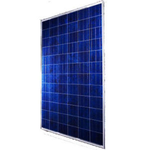 2015 150W off-Grid Polycrystlline Solar Panel with High Efficiency pictures & photos