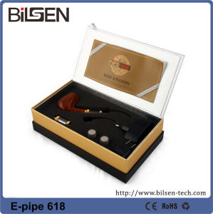 Classical and Best E Pipe 618 (601-c) /E Cigar