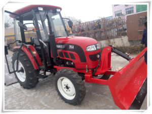 4X4 70HP Reliable Quality Tractor for Sale pictures & photos