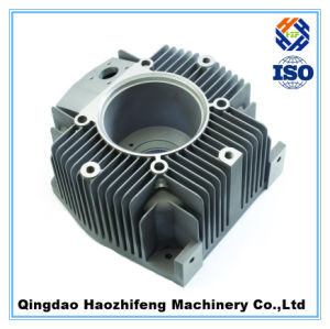 Pressure Die Casting by Aluminum for LED Housing pictures & photos