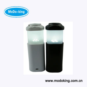 Mini Home Room Lamp with Rechargeable Battery (M-813)