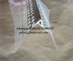 PVC Corner Bead PVC Profile pictures & photos