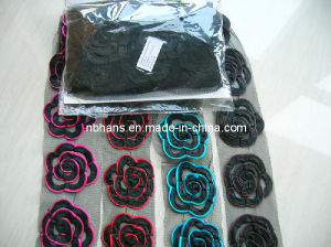 New Design Hand-Made Flower for Clothes pictures & photos