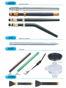 Free Shipping Fishing Rod Components Winding Check pictures & photos