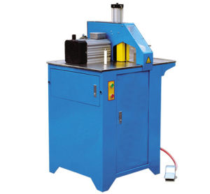 Pneumatic Type Hose Cutting Machine for Rubber/Hose/Pipe