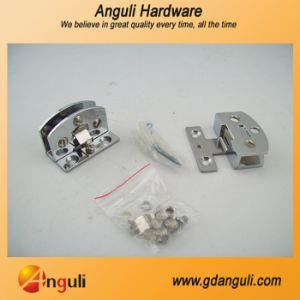 Zinc Alloy Glass Hinge/Glass Clamp (An845) pictures & photos