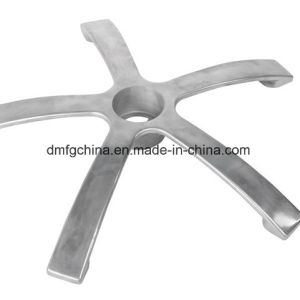 Aluminum Die Casting for Chair, Chair Diecasting