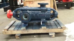 Horizontal Multistage Centrifugal Water Pump pictures & photos