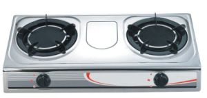 Infrared Burner Head Double Burner Gas Stove