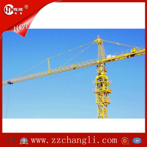 Tower Crane Hoist Motor, Tower Crane Cabin pictures & photos