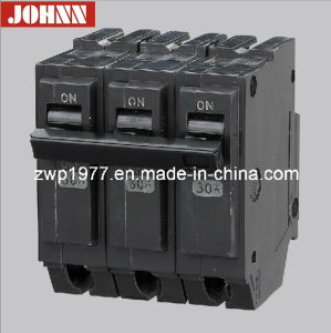 Thql Circuit Breaker MCB with CE (THQL-3P-30A) pictures & photos