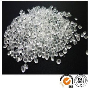 GPPS 525g/525e/5250, GPPS/ General Purpose Polystyrene Granule / HIPS/ High Impact Polystyrene Granule pictures & photos