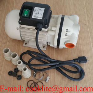 Electric AC Adblue Transfer Diaphragm Pump 220V 40L/Min pictures & photos