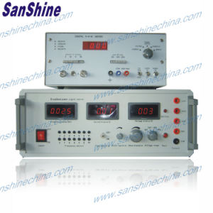 Soft Magnetism Core Power Loss Tester (SS-ML01) pictures & photos