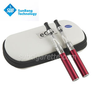 Cute Electronic Cigarette EGO CE4 Starter Kits, E-Cigarette, E Smoking