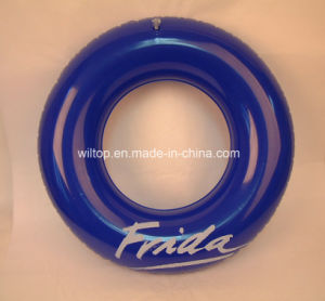 Promotional Inflatable Swimming Rings (PM159) pictures & photos