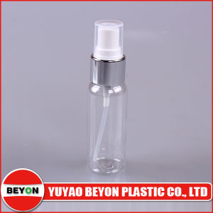 30ml Plastic Pet Bottle with SGS Certification -Cylinder Series (ZY01-B006)