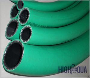 Hot Selling Chinese Fiber Braid Multi -Purpose Rubber Hose Manufacturer pictures & photos