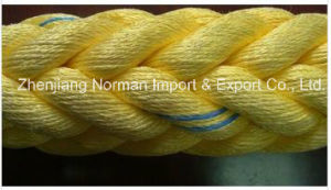High Quality Polyester Marine Boat Rope for Sale pictures & photos