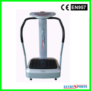 Crazy Fit Massager, Vibration Machine (AB9000)