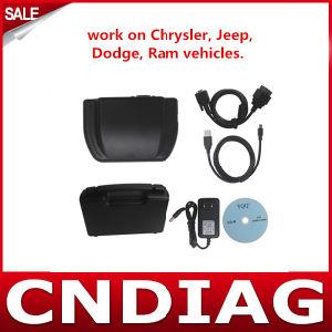 China Chrysler Witech Vci Pod Diagnostic Tool - China