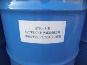 High Quality Hot Sale Refrigerant Gas R-141b for Sale pictures & photos