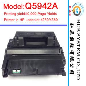 Brand New Original Toner Cartridge for HP Q5942A (LaserJet 4250/4350)