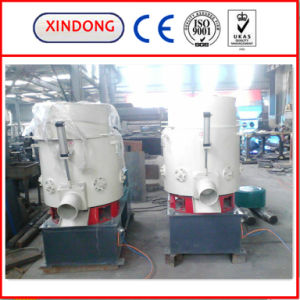 High Effectivety Agglomerater Machine pictures & photos