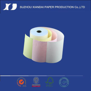 76*76 Printer NCR Multi Paper Rolls pictures & photos