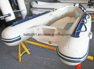 Rigid Zodiac River Rib Boat 250