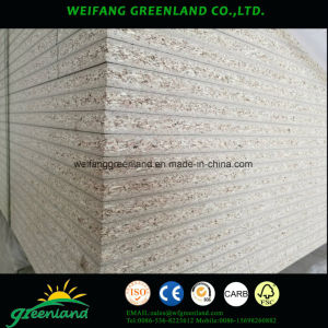 E2 Grade Embossed Finished Melamine Chipboard pictures & photos