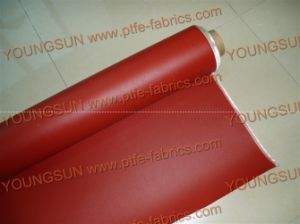 Silicon Coated Glass Fabric for Welding pictures & photos