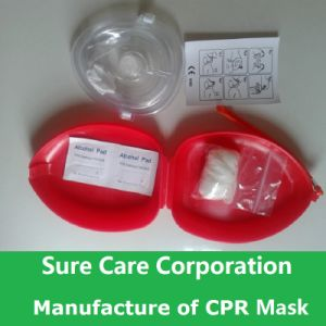First Aid CPR Masks for Hospital/ Clinical pictures & photos