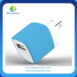 EU Mini USB Charger AC/DC Adapter for Outdoor Products