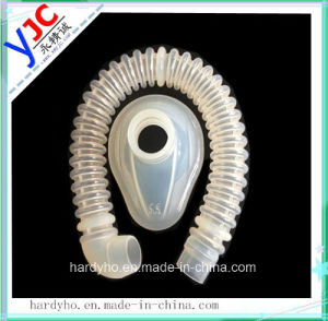 Medical Disposable PVC Anaesthesia Mask
