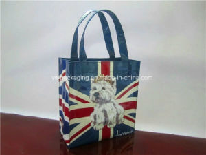 Lovely Printing Design Shopping Tote Bag pictures & photos