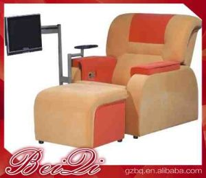 china beiqi beauty salon comfortable foot massage sofa chair parts