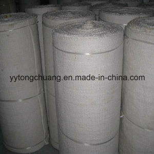 1260c Heat Resistance Ceramic Fiber Cloth for Curtains/Welding Blankets pictures & photos