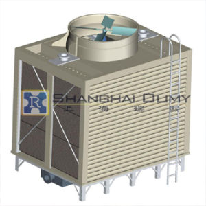FRP Cooling Tower (002)