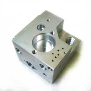 High Precision Mechanical OEM and ODM CNC Machining Parts pictures & photos