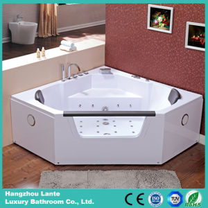 Hydromassage Bathtub with TUV, CE Approved (TLP-643) pictures & photos