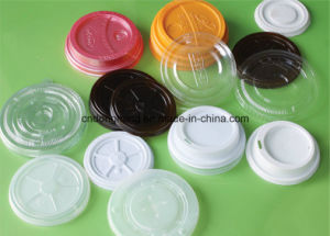 Paper Lid (Cap) Forming Machine pictures & photos