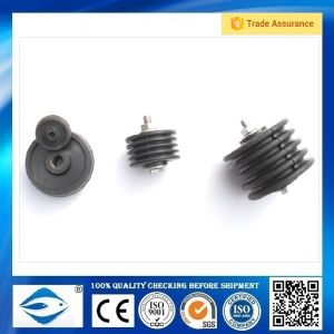 Small Molded Rubber Part Automotive Spare Parts pictures & photos
