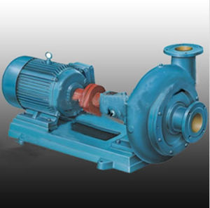Pw-a Series Sand Sewage Pump pictures & photos